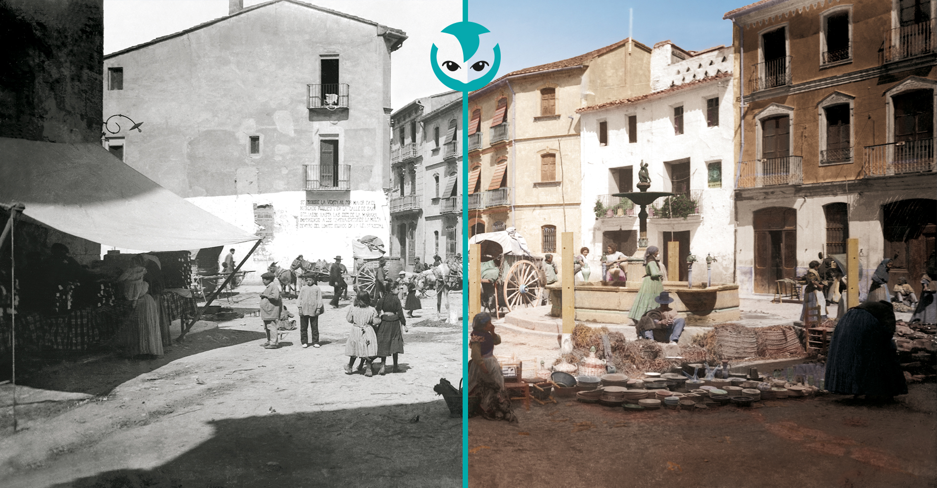 Restauración de fotografías